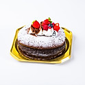 ガトーショコラ Gateau au chocolat 15cm