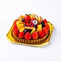 タルトフリュイ Tarte Fruits 15cm