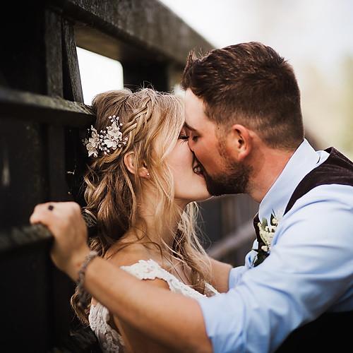 Ben & Miranda Wedding