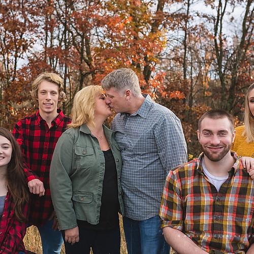 Verbracken Family Portraits
