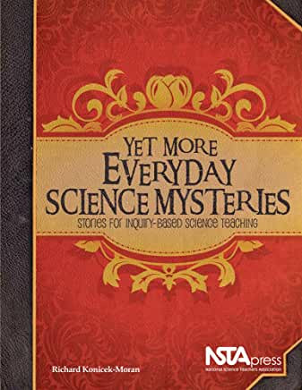 Yet More Everyday Science Mysteries