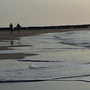 Défi des plages