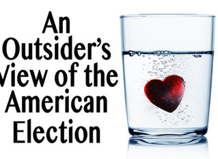 An Outsider's View of the American Election
