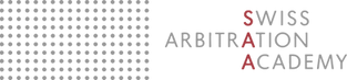 Logo of Swiss Arbitration Academy