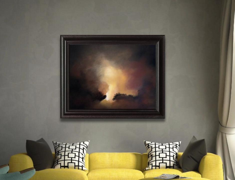 Presentation of my paintings