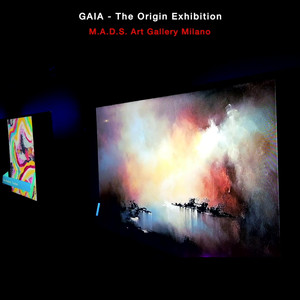 Project: Gaia - opening