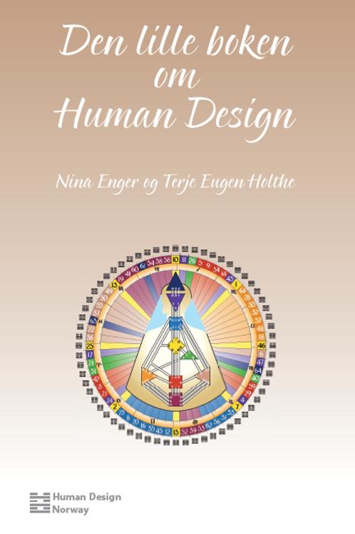 Den lille boken om Human Design