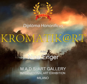 Certificate - Project: Kromatic