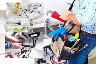 Servicios de Electricista y Gasfíter conexperiencia