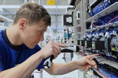 Se necesita Técnico Eléctrico o electromecánico