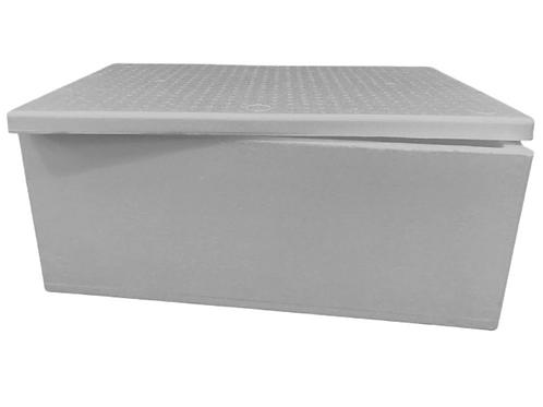 Ventas de Cajas de Plumavit (tipo cooler)