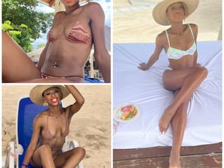 JDanielle's bikinis in Jamaica for #Summer2021