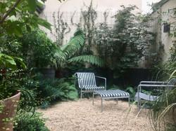 paysagiste jardin terrasse paris