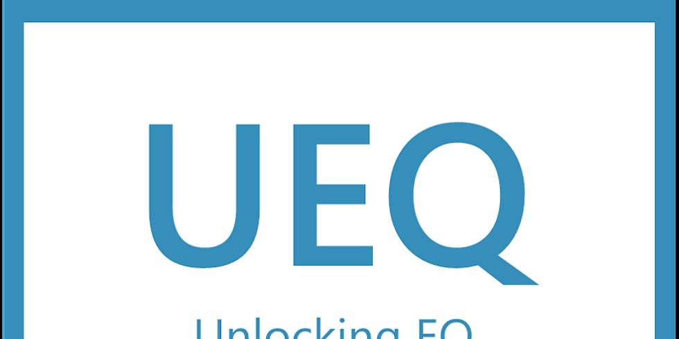 【好評開催終了】【大阪開催】EQの扉を開ける!基礎講座 UEQ| Unlocking EQ