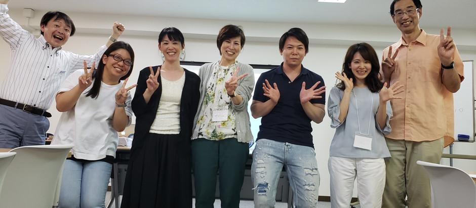 【開催レポート】大阪初開催 Unlocking EQ 〜EQの扉を開く基礎講座〜