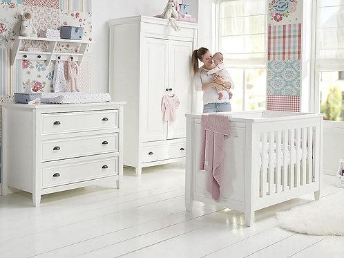 Baby Style Marbella - Three Piece Set