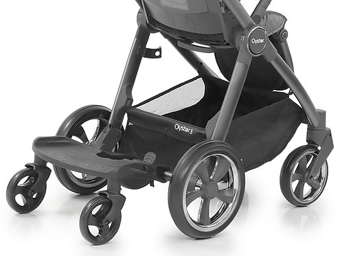 Baby Style Oyster3 Ride-on Board