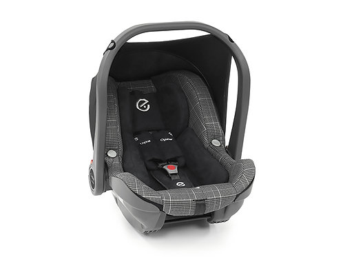 Baby Style Oyster Capsule (i-Size) Car Seat