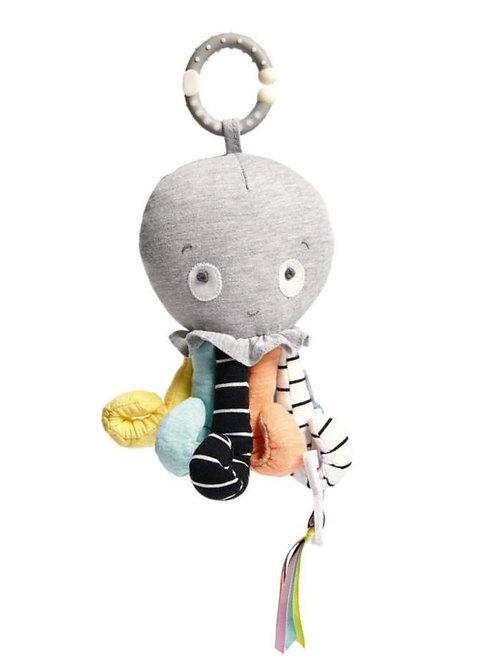 Mamas & Papas Hey Sunshine Linkie Activity Toy - Octopus