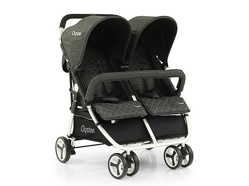 Baby Style Oyster Twin Stroller