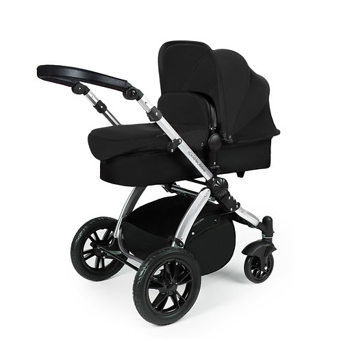 Stomp V3 2 In 1 Carrycot & Pushchair