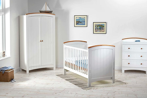 East Coast Coast 3 Piece Furniture Set