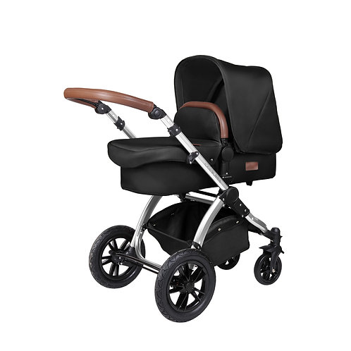Stomp V4 2 In 1 Carrycot & Pushchair