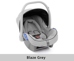 Blaze Grey