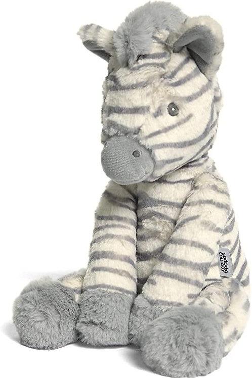 Mamas & Papas Zebra Soft Toy