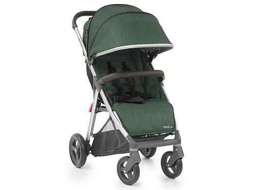 Baby Style Oyster Zero Stroller & Bundle