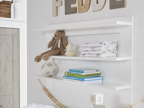 Baby Style Chicago - Shelves