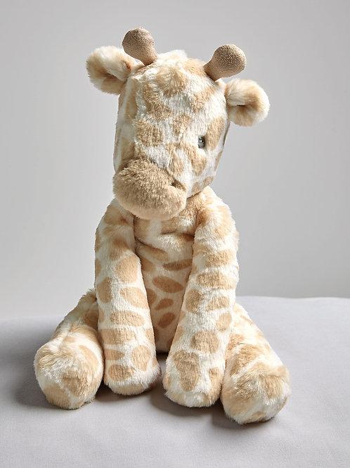 Mamas & Papas Giraffe Soft Toy