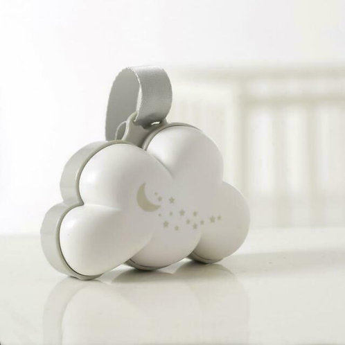 Purflo Dream Cloud Musical Portable Night Light