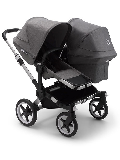 Bugaboo Donkey 3 Mono Seat & Carry Cot Pushchair