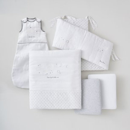 Silver Cross Newborn Bedding Sets