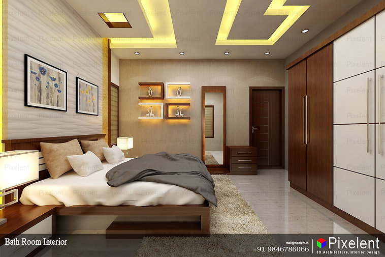 3D-Bed Room 350x420 (view-1)-  Did for N