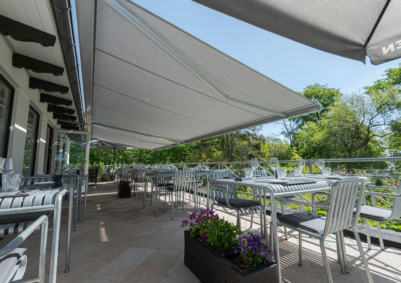Restaurant Skyttehuset