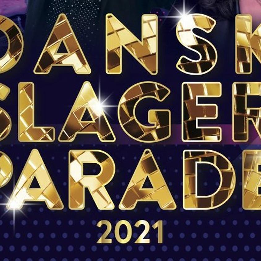 Dansk Slager Parade 2021/22