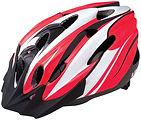 adjustable lightweigt ventilated bike helmets