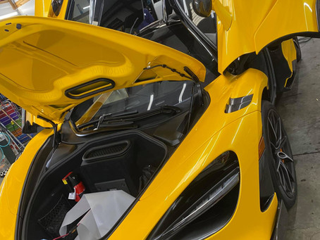 Why You Should Choose Paint Protection Film
