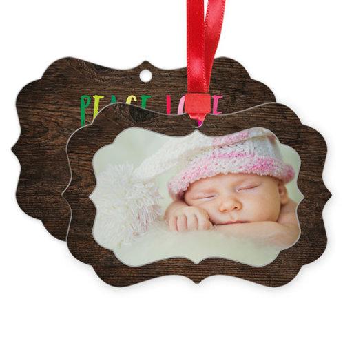 Benelux Ornament