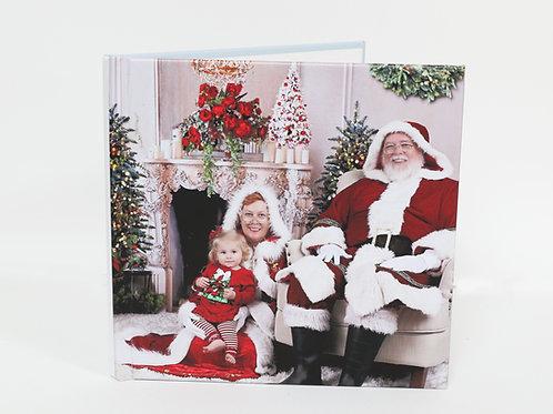 Christmas Book 10x10