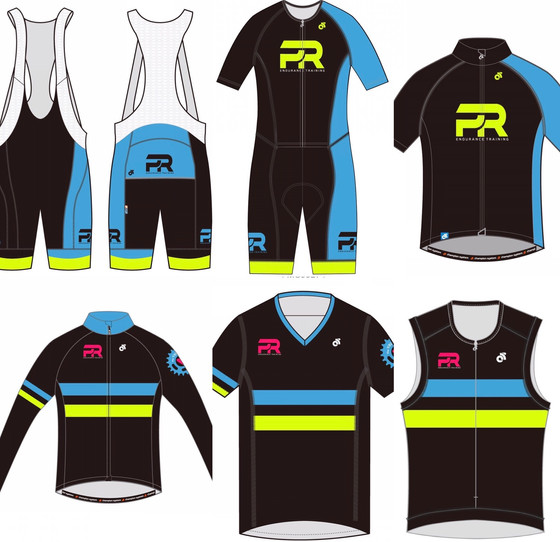 Race Gear Deal, Welcome Promo, and Referrals
