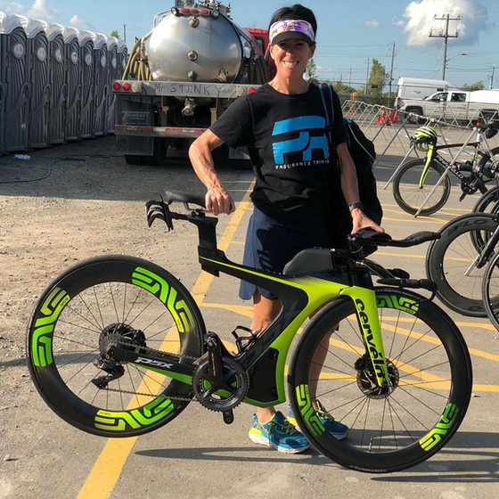 Gran Fondo Bike Ride - February 3rd