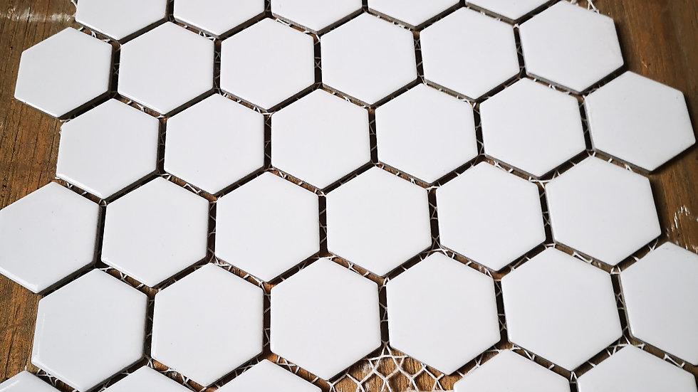 Hexagon Sheet Tiles