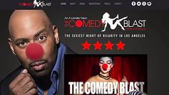 The Comedy Blast