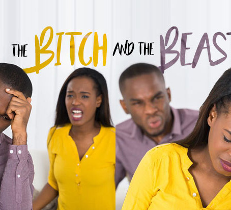 The Bitch and The Beast