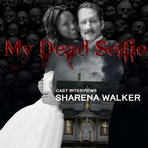 Interview with My Dead Selfie's Sharena Walker