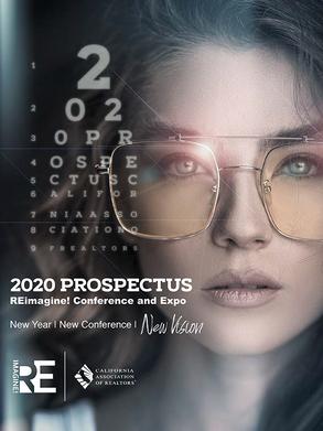 California Association of Realtors 2020  Prospectus