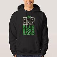 BLaKBoXXRadio Hoodie